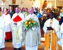 Mit Prälat Gottfried Dachauer als Nachfolger von Peter K. versuchte das Bischöfliche Ordinariat in Riekofen die Wogen wieder etwas zu glätten.