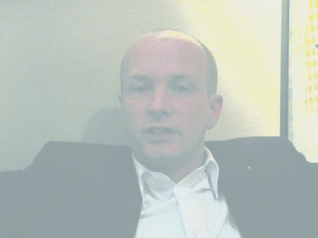 Bislang wirkt der SPD-Spitzenkandidat Joachim Wolbergs im laufenden Wahlkampf noch etwas blass und profillos. Kommt er im Rennen um das Oberbürgermeister-Amt jetzt doch langsam aus der Reserve?Foto: Aigner