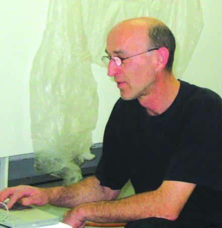 Seit 1992 ist Wiendl als Journalist in Regensburg tätig. Foto: Archiv