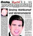 """Am Dienstag berichtete Wochenblatt digital über das umstrittene """"Unterstützer-Flugblatt"""", das Patrick Grossmann zwei Tage vor der Stichwahl verteilen ließ. Er hat die Verantwortung übernommen, """"Fehler"""" eingeräumt. Jetzt werden Konsequenzen gefordert."""