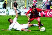Kommt der SSV gegen die Münchner wieder in die Spur? Die Bilanz der zurückliegenden Spiele macht wenig Mut.Foto: Staudinger