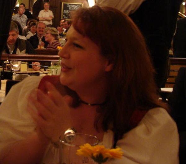 Martina Dräxlmeier. Die CSU-Fraktion wollte suie los haben und hat nun insgesamt vier Mitglieder verloren.    Foto: Aigner