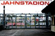 Der SSV Jahn darf hoffen: Das neue Stadion ist auf dem Weg. Foto: Archiv/Mirwald