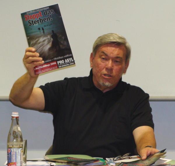 Heiko Kauffmann: \