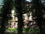 Wird kein Hotel: Das Schloss St. Emmeram. Foto: Archiv