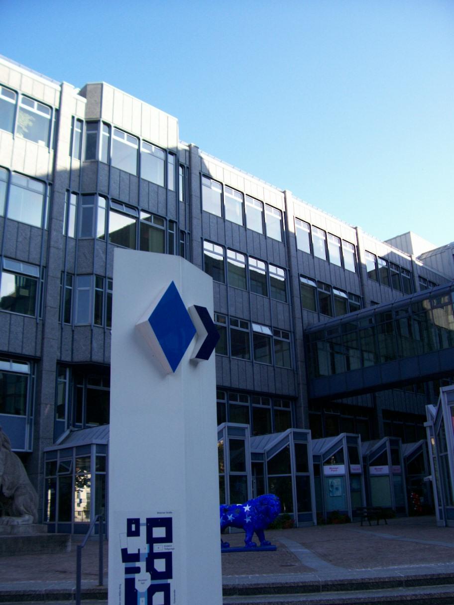 Die Bayerische Landesbank in München. Foto: wikipedia