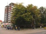 Das Lutherhaus am Ernst-Reuter-Platz ging für 1,4 Millionen Euro an die Stadt. Foto: Archiv