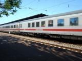 Will sich die Bahn an den Bordbistros gesund sparen? Foto: wikipedia