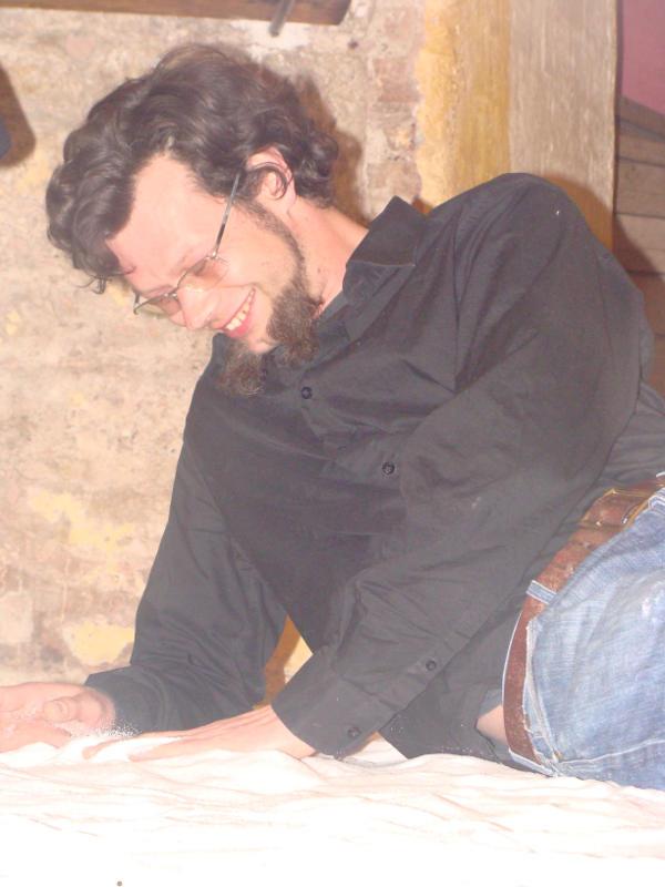 Stefan Frommberger