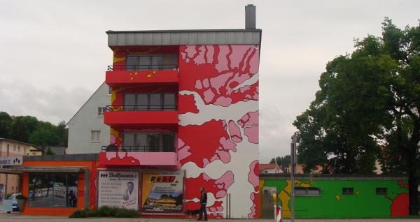 Bordelle Regensburg
