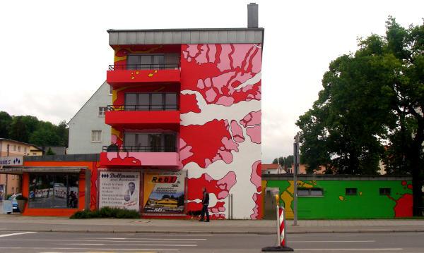 buntes-Haus