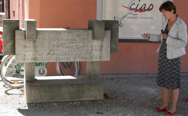 Gedenkstein-Stadtamhof