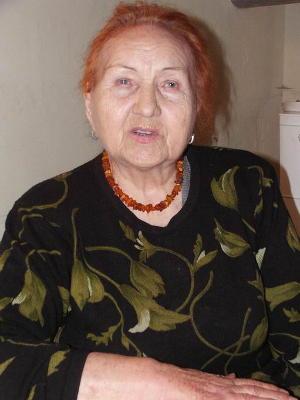 Ljudmila-Subowskaja