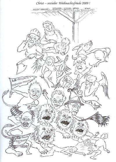 Karikatur: Jo Weller