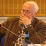 """""""Mit guter Betreuung geht das."""" CSU-Stadtrat Josef Troidl. Foto: Archiv"""