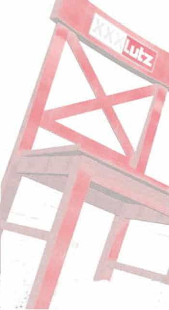 xxxlutz holzt im firmendickicht regensburg digital. Black Bedroom Furniture Sets. Home Design Ideas
