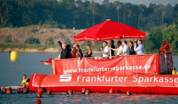 Mit den Ironman-Veranstaltern hat die Stadt Regensburg schlechte Erfahrungen gemacht. Foto: