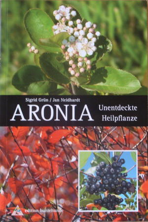 aronia unentdeckte heilpflanze regensburg digital. Black Bedroom Furniture Sets. Home Design Ideas