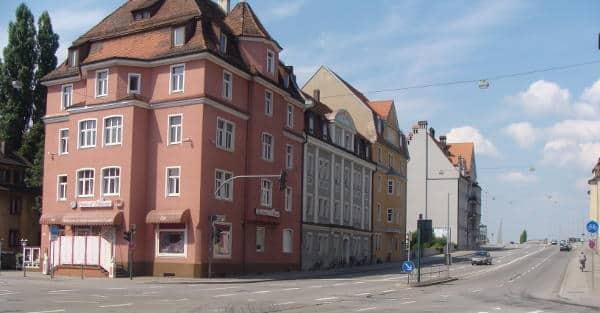Puf Regensburg