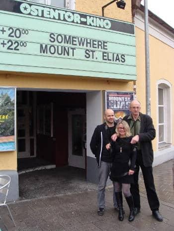 Ostentor Kino