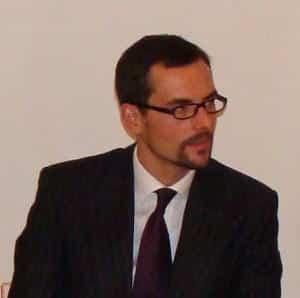 Tonio Walter