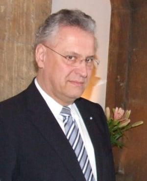 Sagt nix: Innenminister Herrmann. Foto: Archiv/ Staudinger