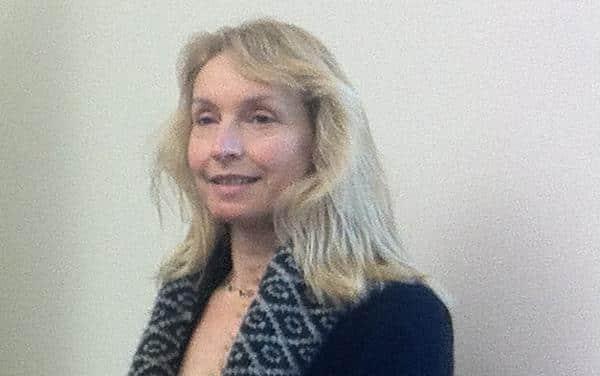 Hat Zweifel an der Rechtmäßigkeit des Beschlusses: Irmgard Freihoffer. Foto: Archiv