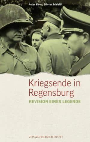 Kriegsende in Regensburg