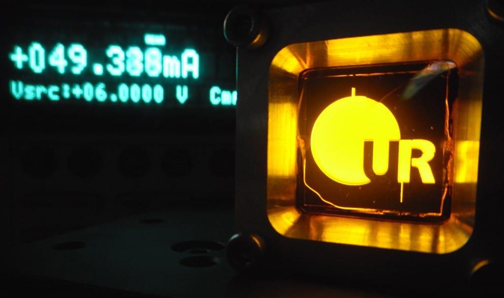 organische leuchtdioden oleds als kompassnadel regensburg digital. Black Bedroom Furniture Sets. Home Design Ideas
