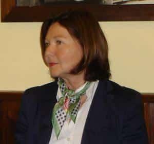 Empört über das Verhalten des Uniklinikums: Die Pro Familia-Vorsitzende Margit Wild. Foto: Archiv