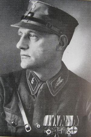 Nazi-Oberbürgermeister Otto Schottenheim (hier um 1934). Quelle: Wikipedia