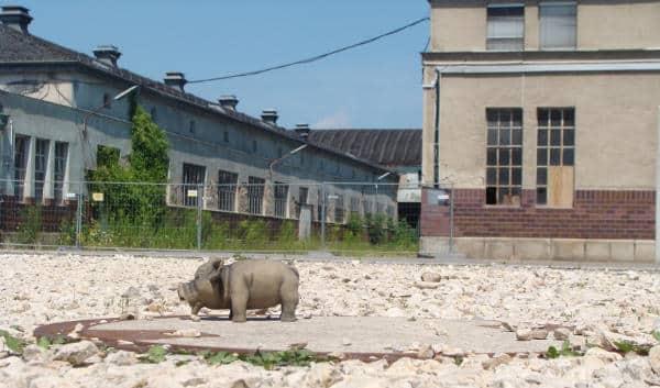Kommt die Stadt immer teuerer: Das ehemalige Schlachthofareal. Foto: Tilmann Riechers/ Archiv