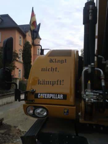 Zitiert Nicht Baggert Regensburg Digital