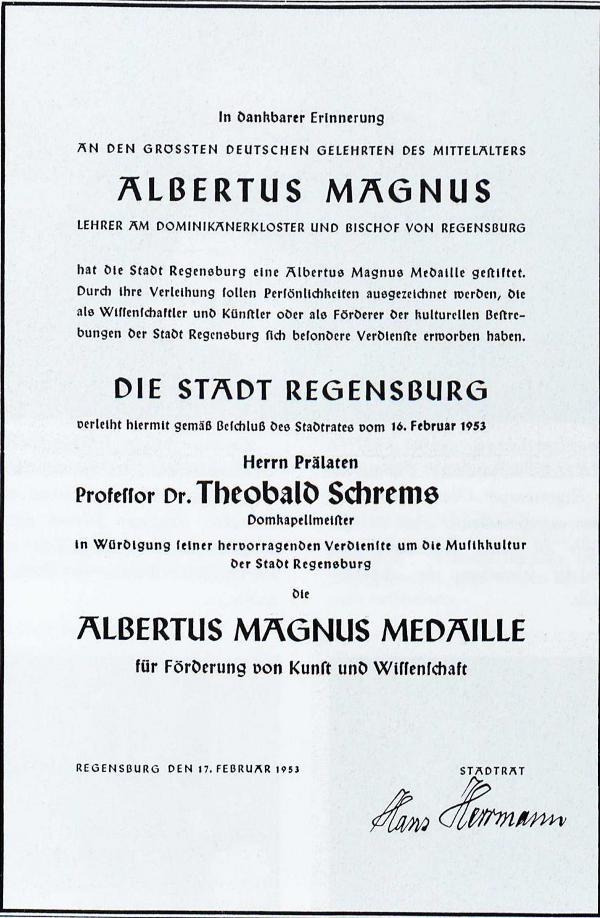 Hitlers liebster Knabenchor » Regensburg Digital