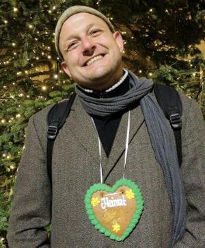 Herausgeber und verantwortlicher Redakteur: Stefan Aigner