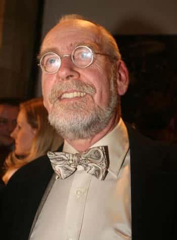 Joachim Graf (ödp). Foto: Archiv/ Staudinger