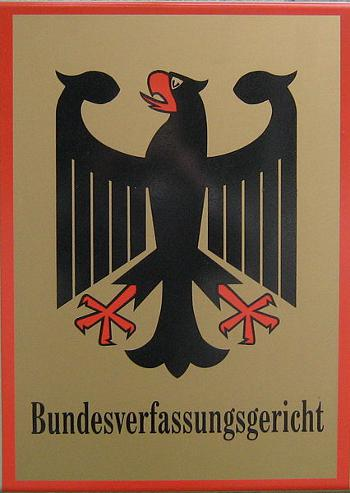 Beschwerde nicht angenommen.Der Rechtsstreit zwischen der Diözese Regensburg und unserer Redaktion endete vor dem Bundesverfassungsgericht. Foto: Wikipedia