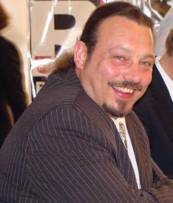 Stephan Junghans