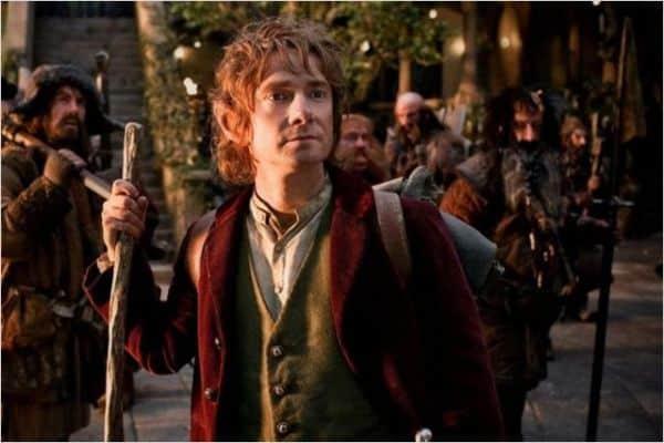 Ein Hobbit auf Reisen. (c) Warner Bros.