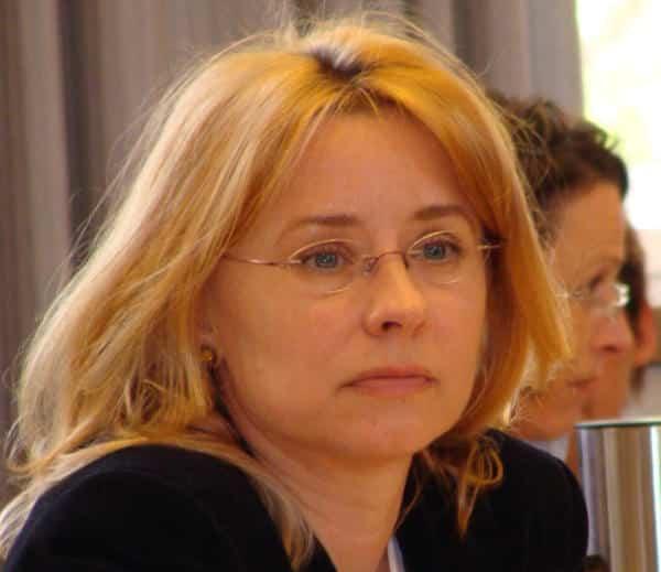 Abgewatscht in Abwesenheit: Dr. Ewa Tuora-Schwierskott. Foto: Archiv