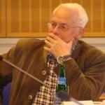CSU-Stadtrat Josef Troidl engagirt sich seit Jahren ehrenamtlich für den von Spenden getragenen Obdachlosentreff Strohhalm. Im Stadrat ist seine Fraktion bei dem Thema bislang nicht auffällig geworden.