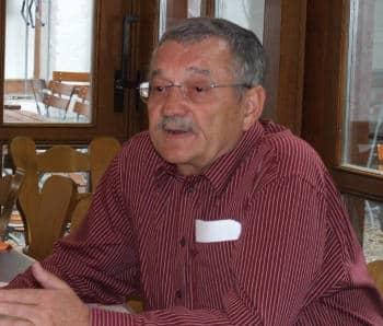 Kurt Schindlers Eingabe für strengere Stadtbau-Zügel wurde vertagt. Foto: Archiv