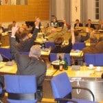 """Der Grundstücksausschuss erteilte der Verwaltung in Sachen """"Swiss International School"""" eine umfassende Vollmacht. Foto: Archiv"""