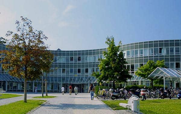 """Das Universitäsklinikum Regensburg: Bei der """"Pille danach"""" auf katholischer Linie. Foto: pm"""