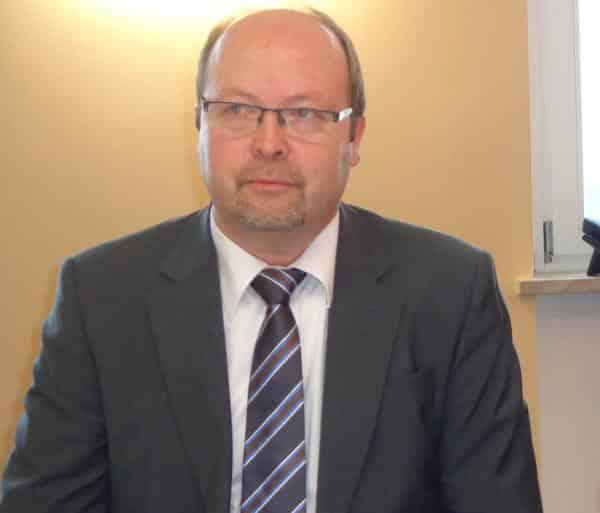 Wie viele Beschäftigte sind über Werkverträge bei BMW? Das weiß weder der Betriebsratsvorsitzende Werner Zierer, noch die IG Metall, noch die Arbeitsagentur. Foto: as
