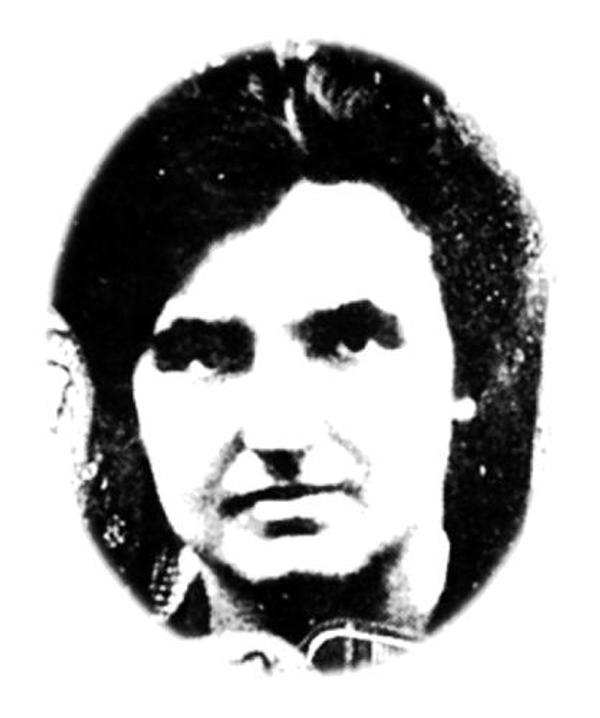 Opfer eines Staates im heraufdämmernden Nationalsozialismus: Die Regewnsburger Lehrerin Elly Maldaque.