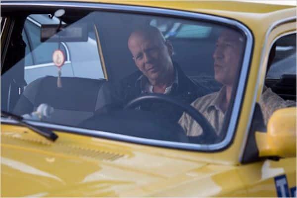 New York, New York: amerikanisch-russischer Sing-Sang im Taxi. (c) Fox Deutschland