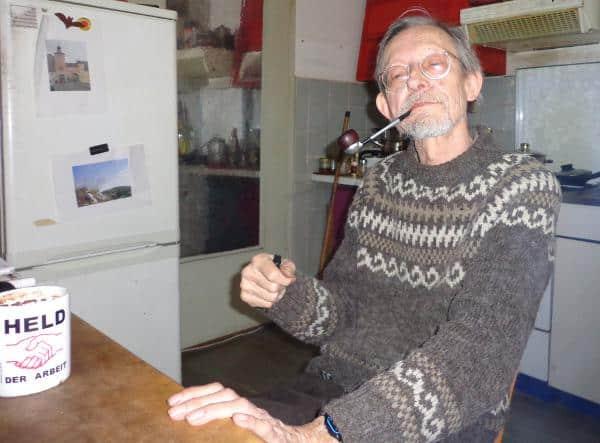 Uli Teichmann