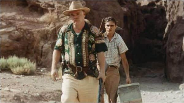 """""""The Master"""": Regisseur Paul Thomas Andersons Blick auf das Kuriosum von Sektenbewegungen wie Scientology."""