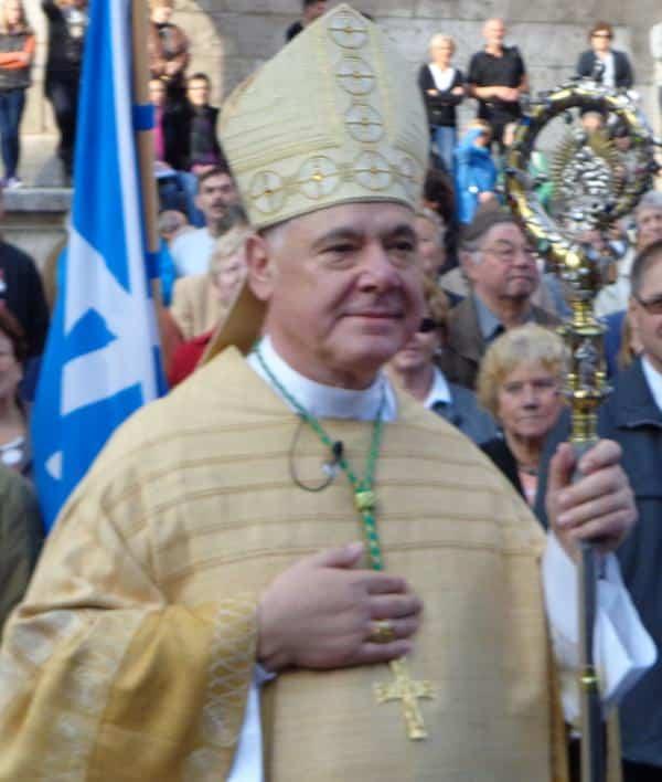 Gerhard L. Müller